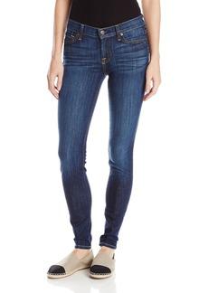 7 For All Mankind Women's Skinny Slim Fit Jean in