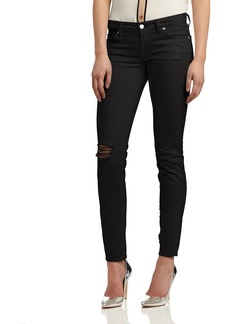 7 For All Mankind Women's Slim Cigarette Jean