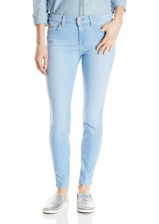 7 For All Mankind Women's The Ankle Skinny Jean In