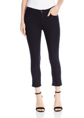7 For All Mankind Women's The Capri with Tonal Squiggle in