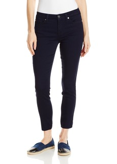 7 For All Mankind Women's the Cropped Skinny Jean