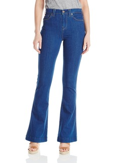 7 For All Mankind Women's The Hw Trouser Jean