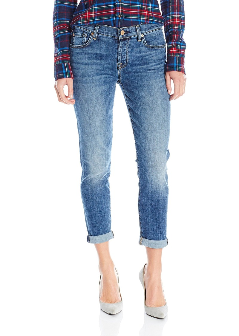 7 For All Mankind Women's the Josefina Jean in