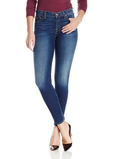 7 For All Mankind Women's The Skinny Jean in