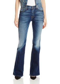 7 For All Mankind Women's Vintage Boot Cut Jean