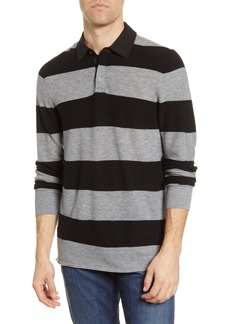 7 For All Mankind® Wool Rugby Sweater