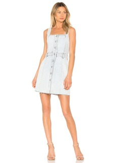 7 For All Mankind A Line Dress