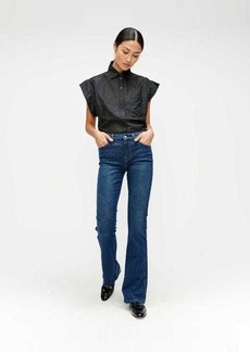 7 For All Mankind 'A' Pocket Flare in Fletcher Drive