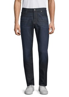 7 For All Mankind Adrien Clean Pocket Slim Fit Jeans