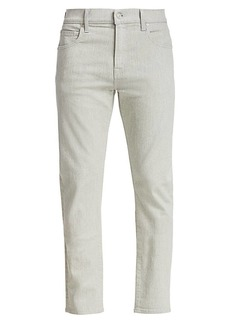 7 For All Mankind Adrien Slim-Fit Jeans