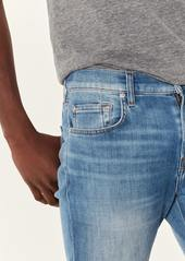 7 For All Mankind Adrien Slim Taper Jeans - 28 - Also in: 30, 40, 31, 29, 36