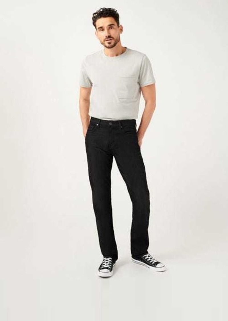 7 For All Mankind Airweft Denim Slimmy in Code 66