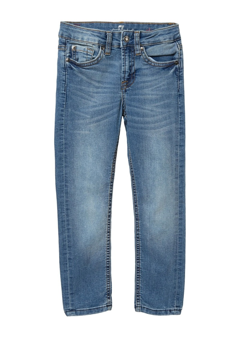 7 For All Mankind Airweft Slimmy Jeans (Little Boys)