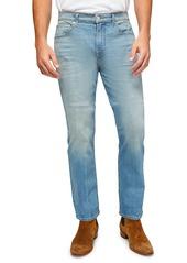 7 For All Mankind Apollo Slim-Straight Jeans