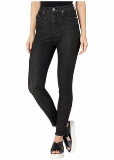 7 For All Mankind Aubrey in Washed Black