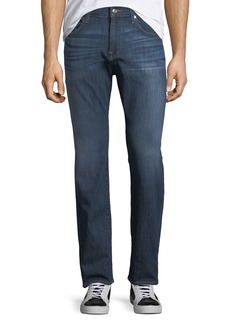 7 For All Mankind Austyn Straight-Leg Jeans