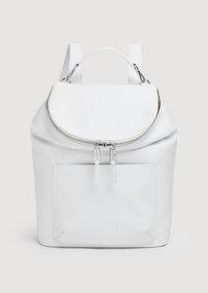 7 For All Mankind Backpack in White