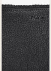 7 For All Mankind Baggu Large Stash Clutch in Black