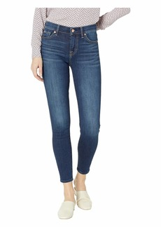 7 For All Mankind B(Air) Ankle Skinny Jeans in Fate