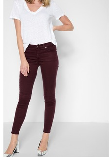 B(air) Color Ankle Skinny in Mulberry