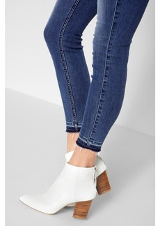 B(air) Denim High Waist Ankle Skinny with Released Hem in Sunset