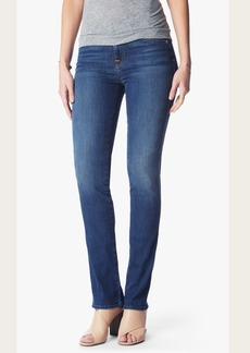 7 For All Mankind b(air) Denim Kimmie Straight in Reign
