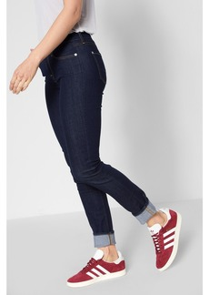 (b)air Denim Roxanne in Authentic Rinse