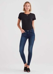 7 For All Mankind b(air) Skinny in Park Avenue