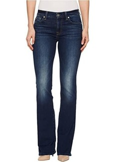 7 For All Mankind Bootcut Jeans in Moreno