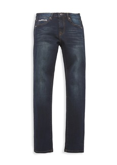 7 For All Mankind Boy's Stretch Jeans