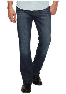 7 For All Mankind Brett Bootcut Jeans in New York Dark