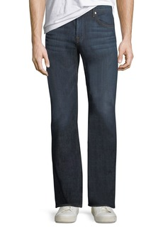 7 For All Mankind Brett Slim-Straight Jeans