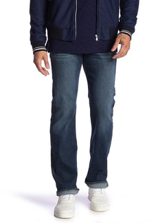 7 For All Mankind Carsen Straight Jeans