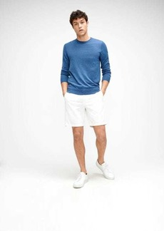 7 For All Mankind Chino Short in White