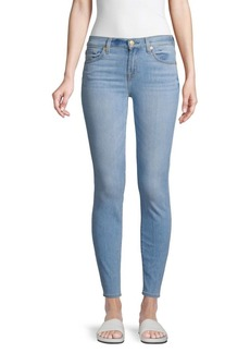 7 For All Mankind Classic Ankle Jeans