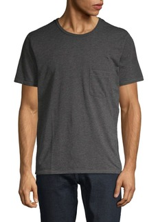 7 For All Mankind Classic Crewneck Tee