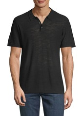 7 For All Mankind Classic Short-Sleeve Polo