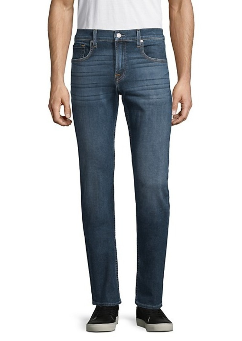 7 For All Mankind Classic Slim-Fit Jeans