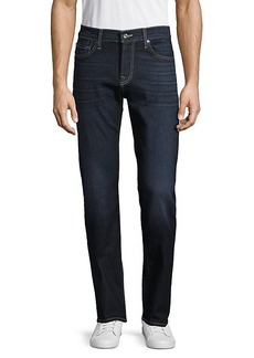 7 For All Mankind Classic Standard-Fit Jeans