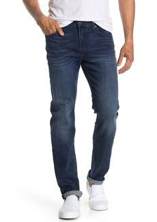 7 For All Mankind Clean Pocket Slim Straight Fit Jeans