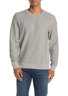 7 For All Mankind Commons Heathered Sweatshirt