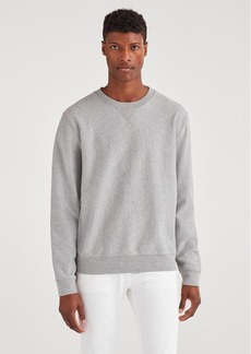 7 For All Mankind Commons Sweatshirt in Vintage Heather