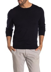 7 For All Mankind Crew Neck Merino Wool Sweater