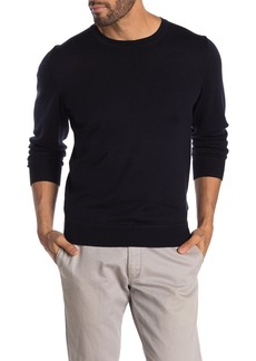 7 For All Mankind Crew Neck Merino Wool Sweater
