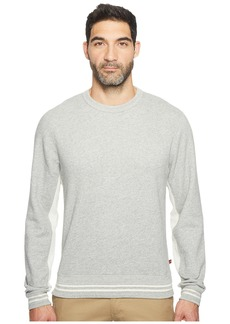 7 For All Mankind Crew Neck Sweatshirt