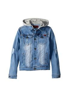 7 For All Mankind Denim Jacket (Big Kids)
