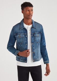 7 For All Mankind Denim Jacket in Prophecy