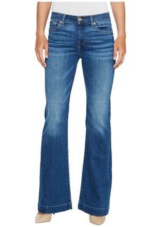 7 For All Mankind Dojo Jeans in Bella Heritage