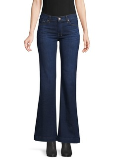 7 For All Mankind Dojo Original Trouser Jeans