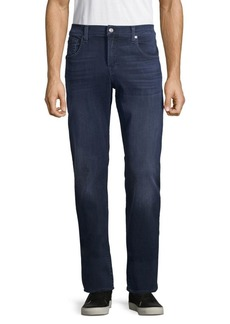 7 For All Mankind Eastlake Straight Jeans